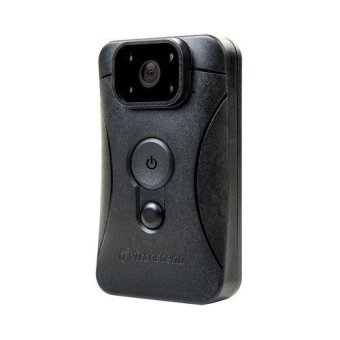 harga Transcend DrivePro Body 10 Full HD 1080p Video Hitam Lazada.co.id
