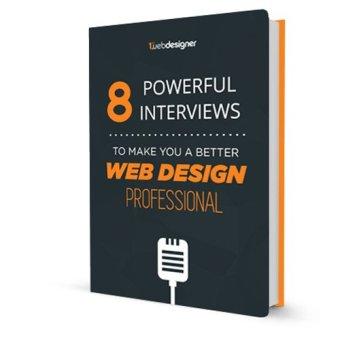 Benner Tempalte Designer - 8 Powerfull Interviews Responsive WordPress Site Build Flat
