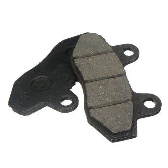 harga 2x 90cc 125cc 110cc Twin Pot Quad ATV Pit Dirt Bike Motorcycle Brake Pads Shoes Lazada.co.id