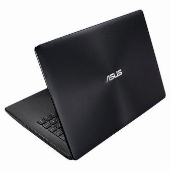 Asus X453MA-WX320B WX321B - 14 Inch - Intel N2840 - 2GB RAM - Hitam