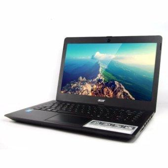 Jual Acer - Z1402-543Q - 14'' - Intel Core i5-4210U - 2GB - Hitam Harga Termurah Rp 6550000. Beli Sekarang dan Dapatkan Diskonnya.