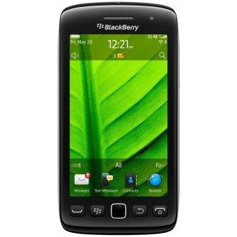 Blackberry Monza 9860 - Hitam