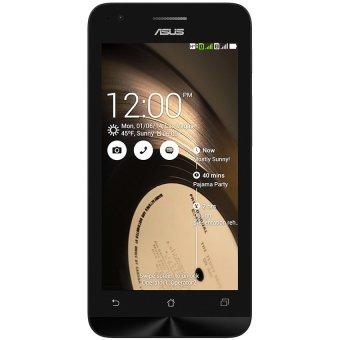 Asus Zenfone Go - 8 GB - Hitam