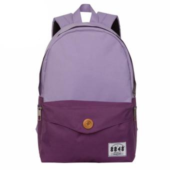 SimpleHome 8848 DYBN0014-C062 Shoulder Bag School Bag Backpack (Intl)