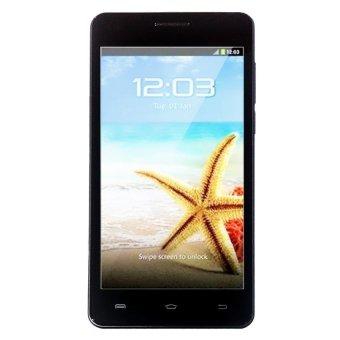 Advan Vandroid S50 - 4GB - Biru