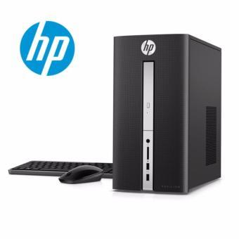 Jual HP Pavilion 510-P150D (i5-6400T, 4GB, 1TB, R5 M330 2GB, Win10) - Black Harga Termurah Rp 8500000. Beli Sekarang dan Dapatkan Diskonnya.