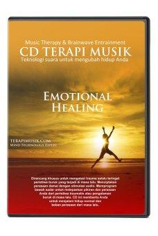 Terapi Musik Emotional Healing