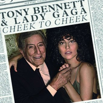 Universal Music Indonesia Tony Bennett Lady Gaga - Cheek To Cheek