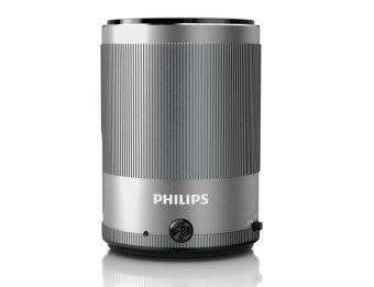 Philips Speaker Bluetooth SBT50