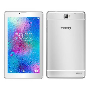 Treq Basic 3GK PLUS - 8GB - Ram 1 GB - Silver