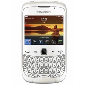 Blackberry 9330 CDMA - Putih