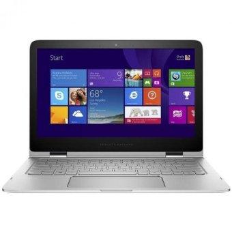 HP Spectre X360 - Intel Core i7-6500U - RAM 8GB - Windows 10 - 13