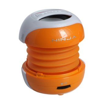 Sonpre Speaker Ninja Mini-N - Kuning