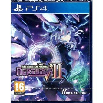 Sony - PS4 Megadimension Neptunia VII Reg 3