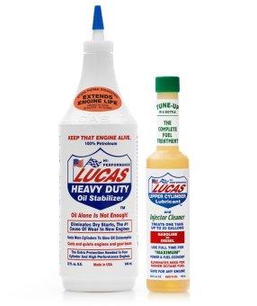 Lucal Oil Additive Mesin2