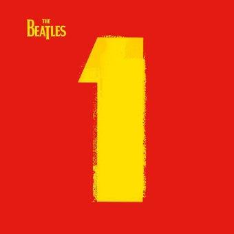 Universal Music Indonesia The Beatles - 1