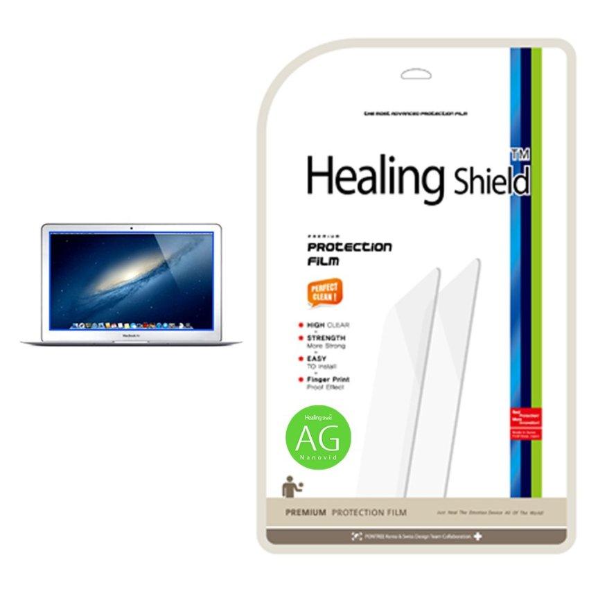 HealingShield Apple Macbook Air 11 Matte Screen Protector