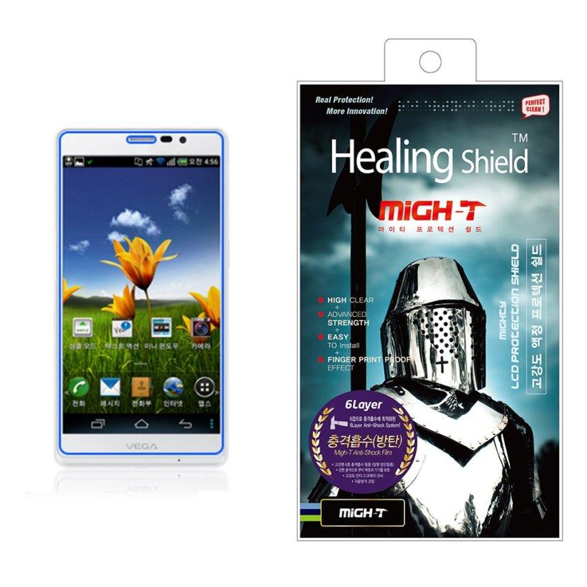 harga HealingShield Pantech Vega R3 Anti-Shock Screen Protector Lazada.co.id