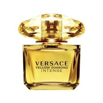 Versace Yellow Diamond Intense for Women Eau de Parfum - 90 ml