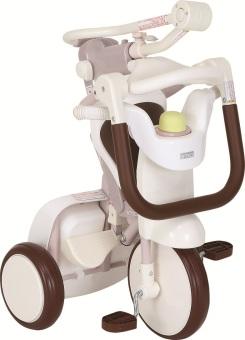 harga Sepeda Lipat Anak Iimo #02 Putih - Gratis Pengiriman JABODETABEK Lazada.co.id