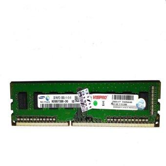 Visipro Ram Memory DDR3 4GB Longdim