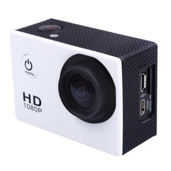 harga Kogan 12MP Sport Action Camera 1080P - Non Wifi - Putih Lazada.co.id