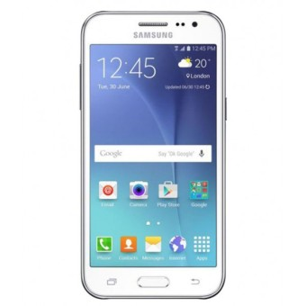 Samsung Galaxy J2 4G LTE - 8GB - Putih