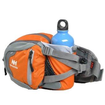 JIANGYUYAN NatureHike Waterproof Waist Bags Packs for Cycling Camping Climbing (Intl)