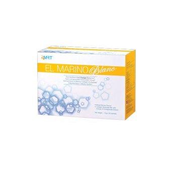 Elken El Marino Blanc 30 Sachet - 6 Box