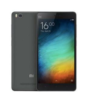 Xiaomi Mi4C - 32GB - Abu-abu