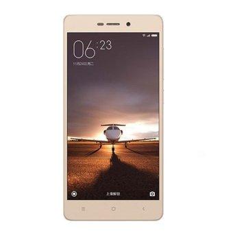 Xiaomi Redmi 3S 2 GB - 16 GB - Gold