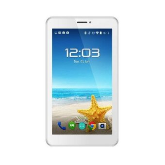 Advan Vandroid E1C 3G - 8GB - White