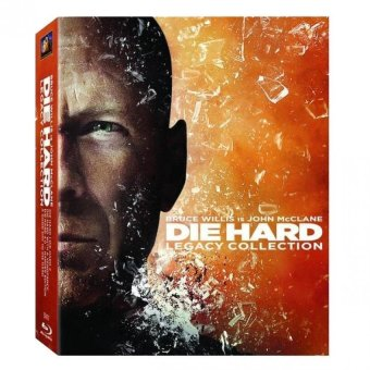 Die Hard Legacy Collection (Intl)