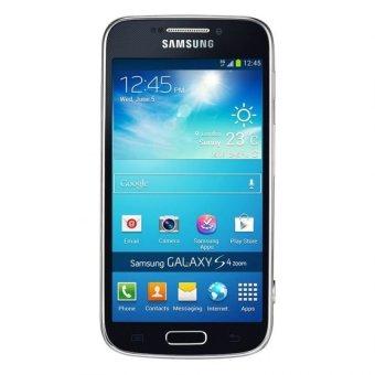 Samsung S4 ZOOM - 8GB - Hitam