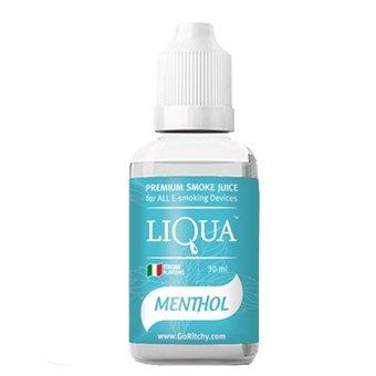 Universal Ritchy LIQUA Menthol Cool E-Liquid 10ml Zero Nikotin