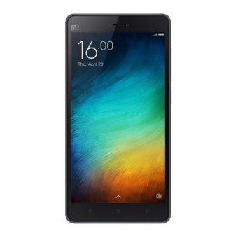 Xiaomi Mi4i - 16GB - Abu-abu