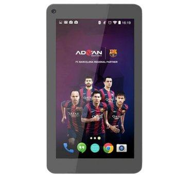 Advan Vandroid T2G WiFi Only - 4GB - Putih