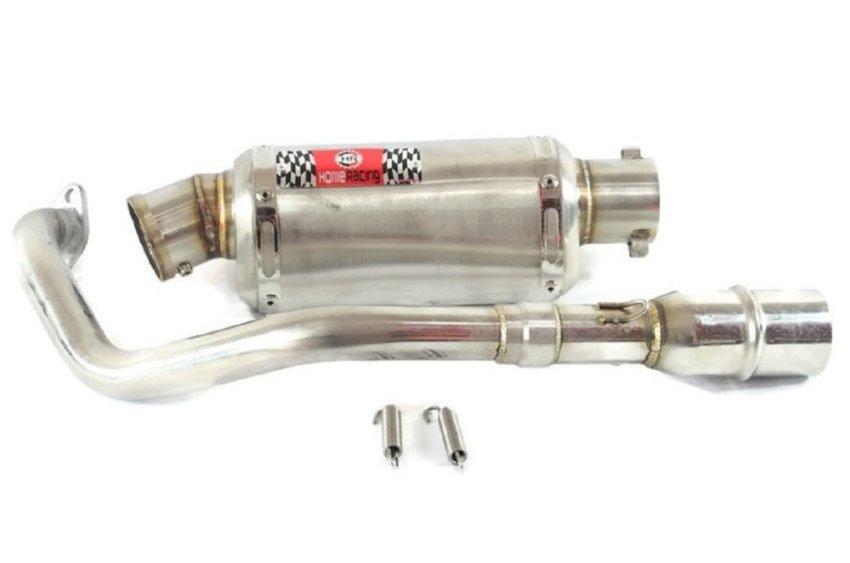 Home Racing Knalpot Set Honda Beat 110 Injection