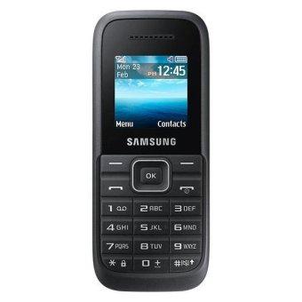 Samsung Keystone 3 B109E - Black