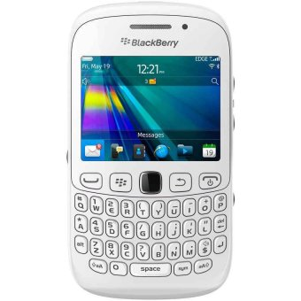 Blackberry Davis 9220 - 512 MB - Putih