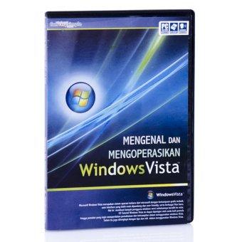 Tokoedukasi CD Tutorial Windows Vista by Simply Interactive