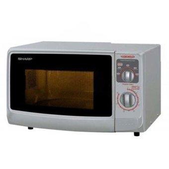 Sharp Microwave R222YW