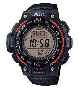harga Casio Outgear SGW-1000B-4ADR - Jam Tangan Pria - Black - Strap Resin Lazada.co.id