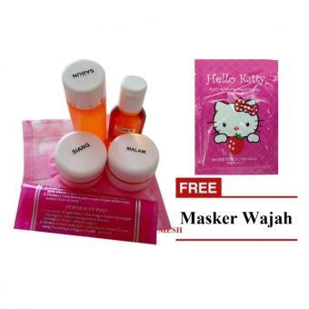 ... Bos Online Eyeliner Mascara Bedak Colossal Premium Set Extreme 3 In Source Cari Harga 3in1 Junior