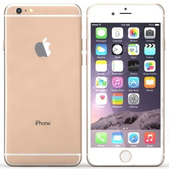 Refurbished Apple Iphone 6 - 16GB - Gold - Grade A