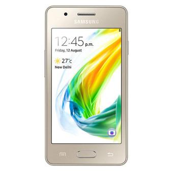 harga Samsung Z2 - Gold Lazada.co.id