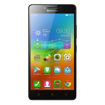 Lenovo A6000 4G/LTE - 16GB - Hitam
