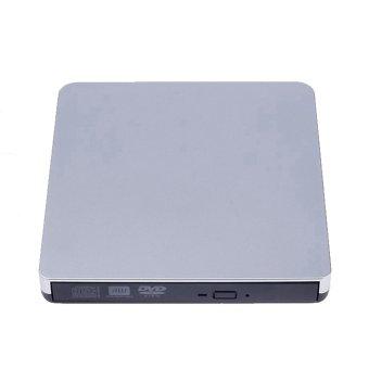 USB3.0 Slim External DVD-RW DVD Writer Drive for PC,Mac,Laptop,Netbook