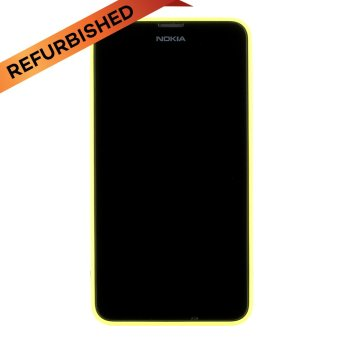 Refurbished Nokia Lumia 630 - Kuning - Grade A