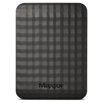 harga Maxtor Hardisk Eksternal M3 1TB 2.5 USB 3.0 Lazada.co.id